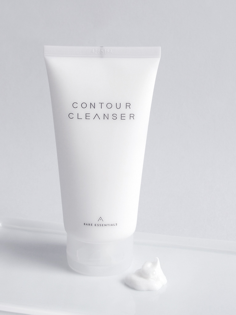 Image of Contour Cleanser (150g)
