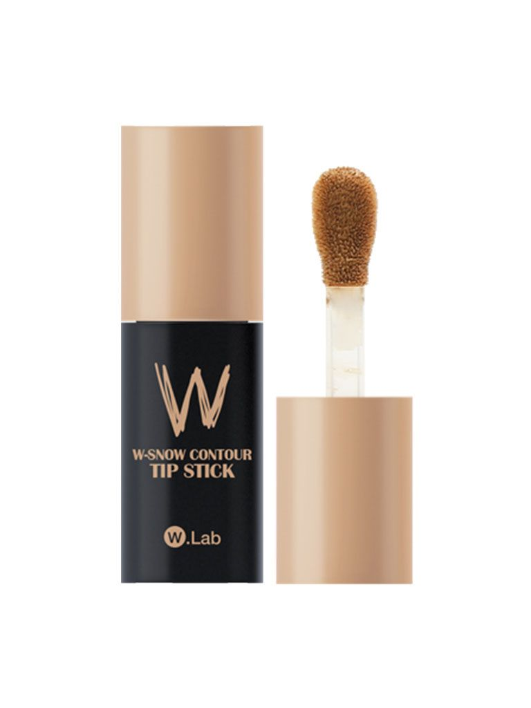 W.Lab W-Snow Contour Tip Stick (6g)_02 Shading