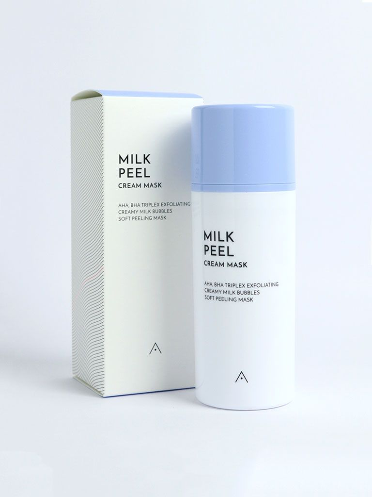ALTHEA Milk Peel Cream Mask (50ml)