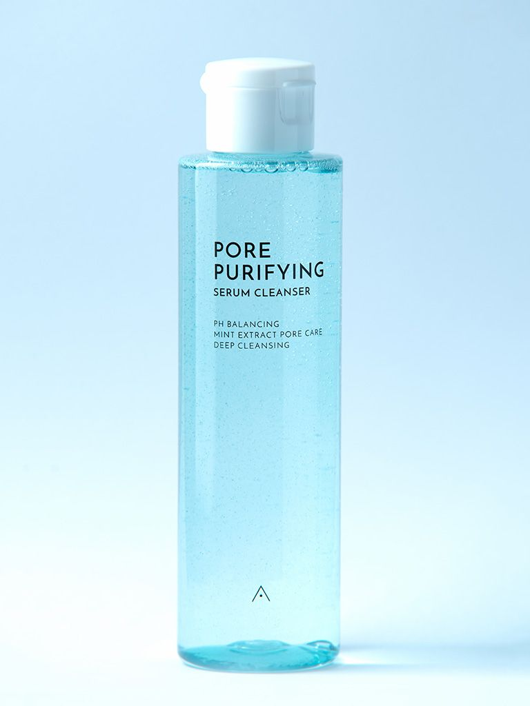 ALTHEA Pore Purifying Serum Cleanser (150ml)