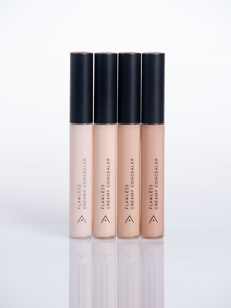 ALTHEA Flawless Creamy Concealer (6g) (1+1 or 2+2)