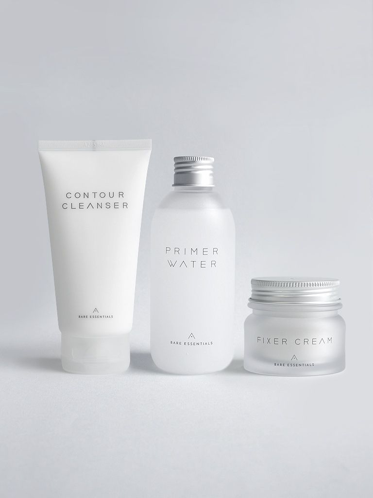 ALTHEA Bare Essentials Set (10% OFF)