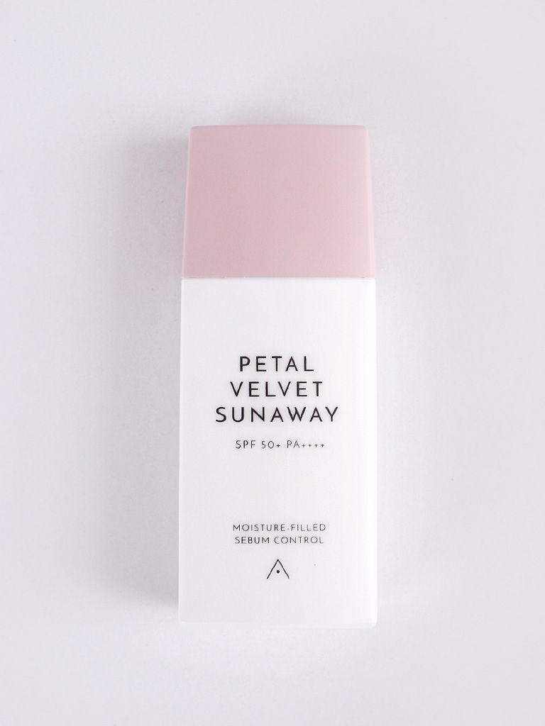 ALTHEA Petal Velvet Sunaway (55ml)