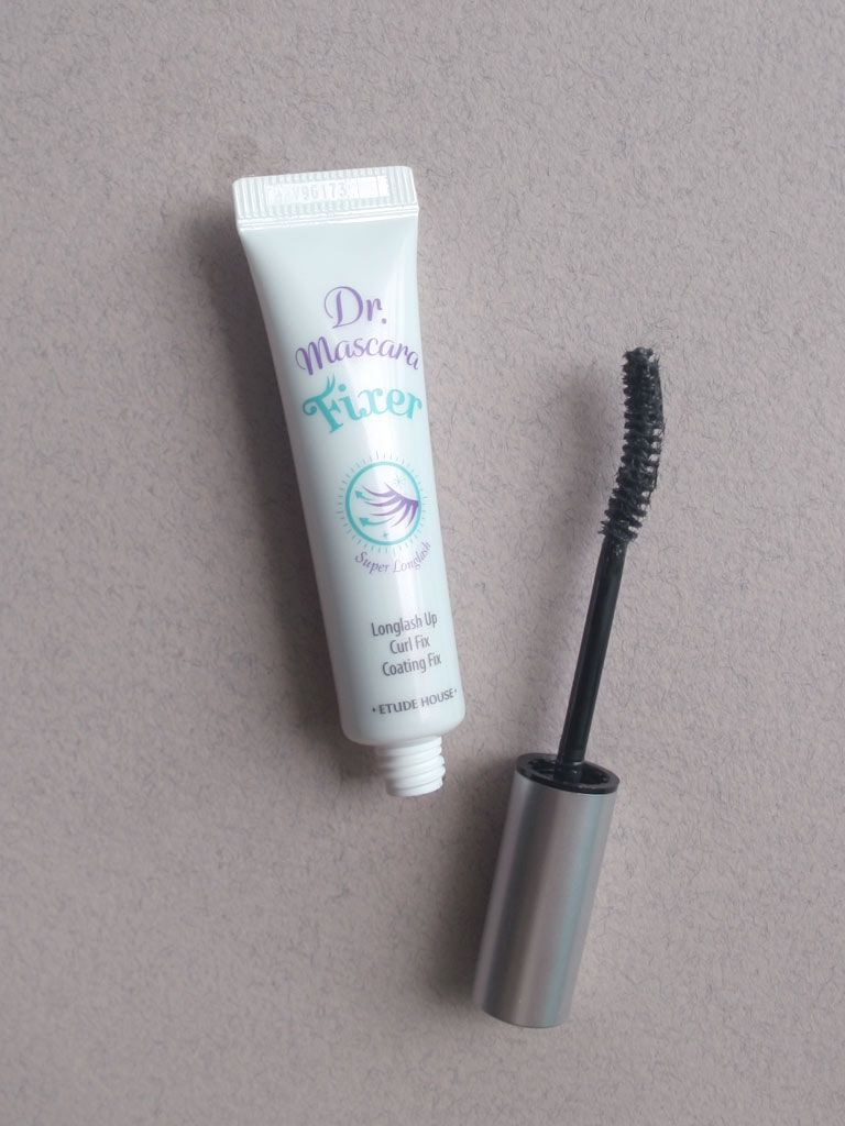 ETUDE HOUSE Dr. Mascara Fixer For Super Long Lash (6ml)