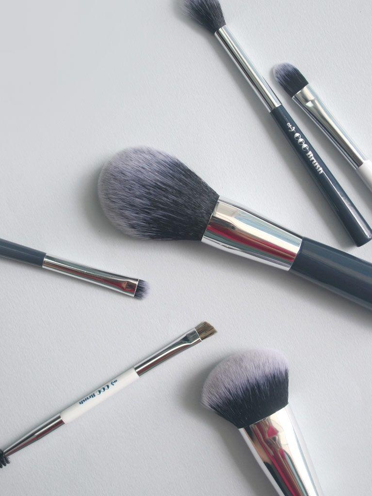 3342c63af45 Buy CORINGCO Marine Blue Make-up Brush Set (6p) at Althea Malaysia