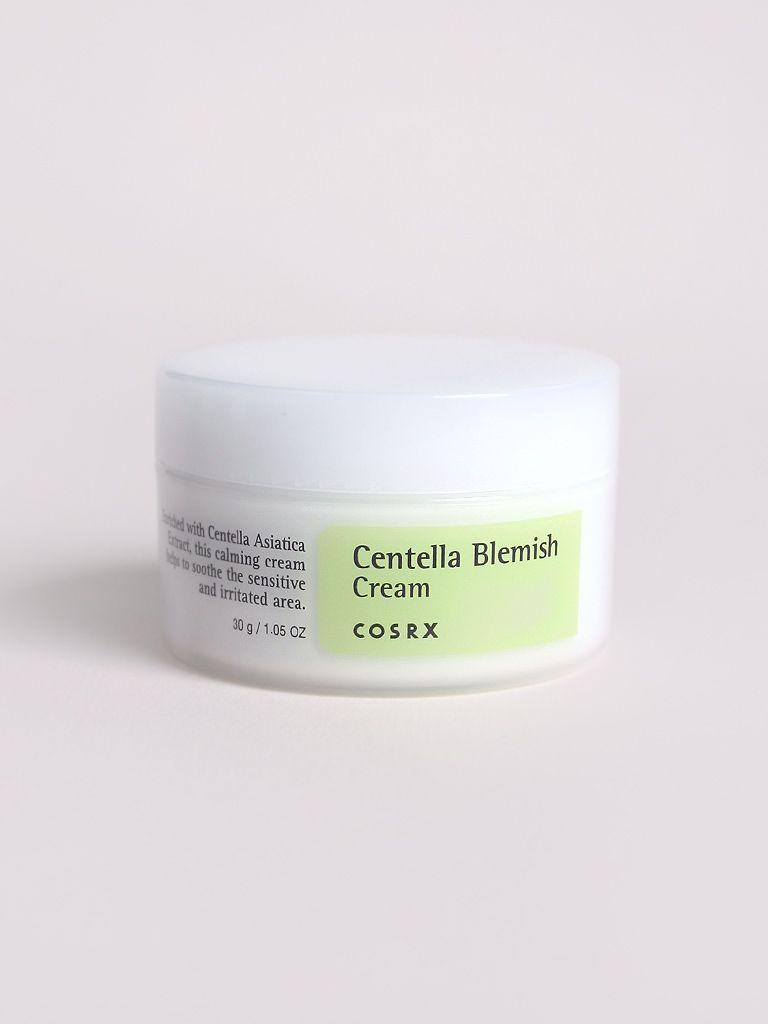 (Bill) Kem dưỡng trị mụn Rau má Cosrx Centella Blemish Cream