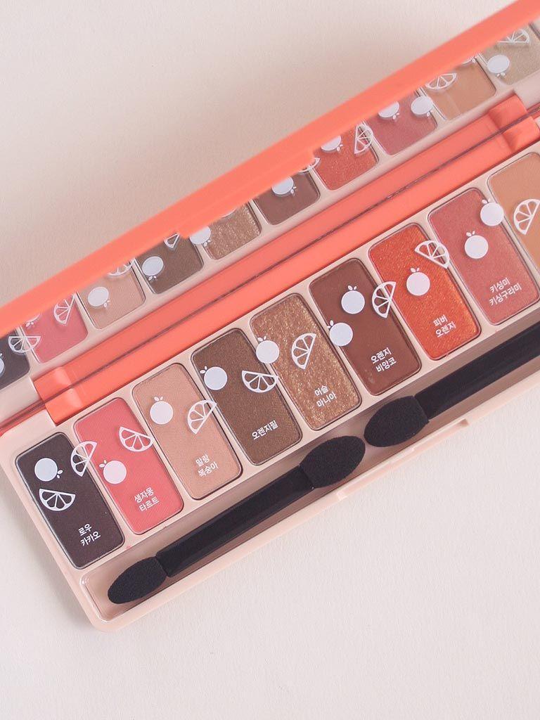 Etude House Play Color Eyes Juice Bar Cherry Blossom