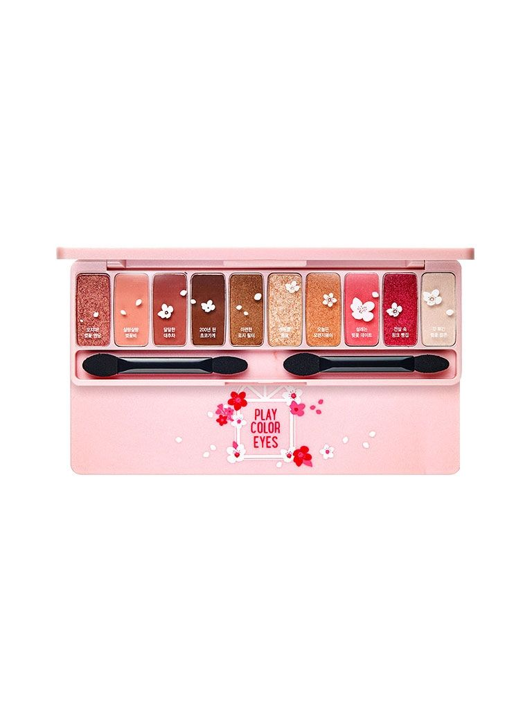 Buy ETUDE HOUSE Play Color Eyes (10g)_Cherry Blossom at Althea ...