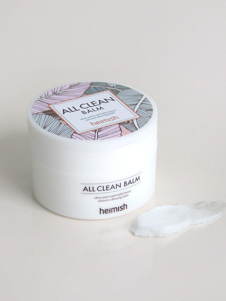 Hasil gambar untuk heimish all clean balm