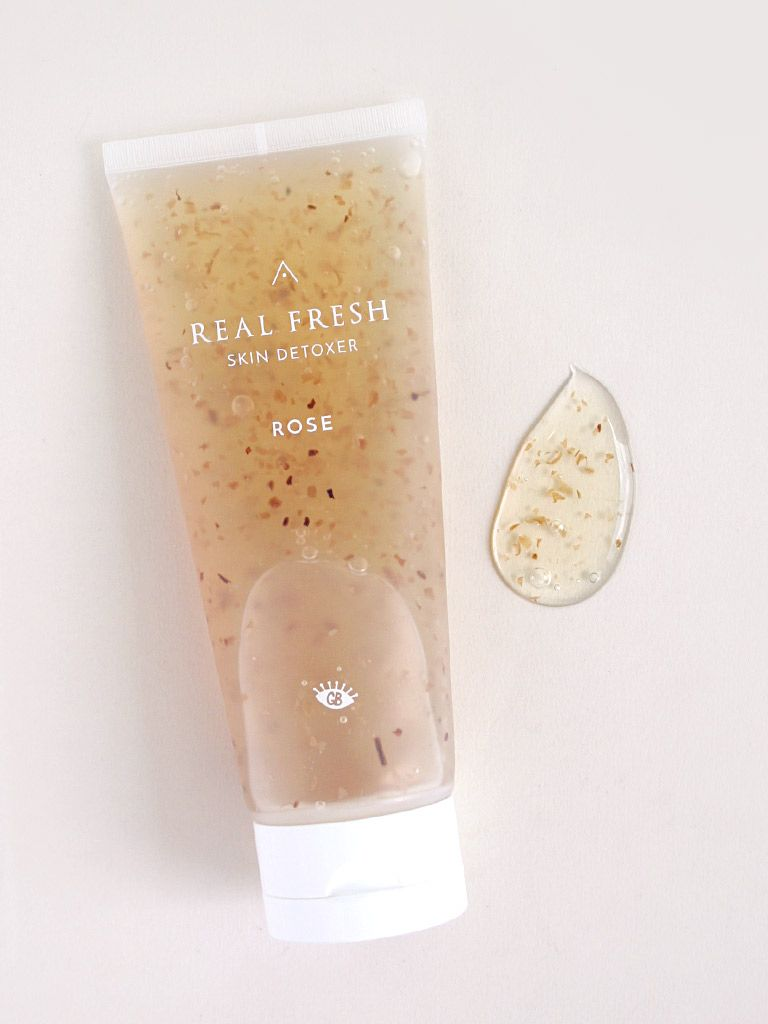 ALTHEA Real Fresh Skin Detoxer Rose (150ml)