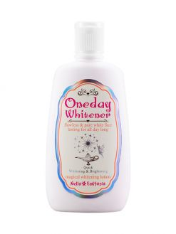 Nella Oneday Whitener Magical Whitening Lotion (120ml)