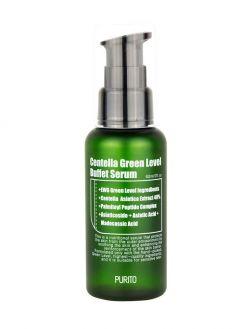 Purito Centella Green Level Buffet Serum (60ml)