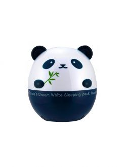 TONYMOLY Panda's Dream White Sleeping Pack (50ml)