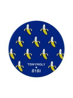 TONYMOLY BCDATION OiOi Waterproof Cushion (13g)_Warm Beige