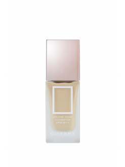 Giverny Milchak Cover Foundation SPF30 PA++_01 Whtie Skin