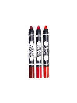 abbamart Get Your Lip Crayon
