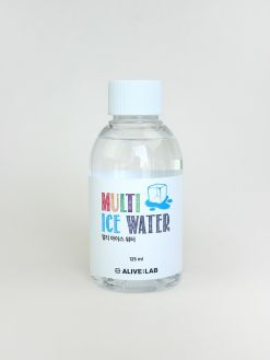 ALIVE:LAB Multi Ice Water (125ml)