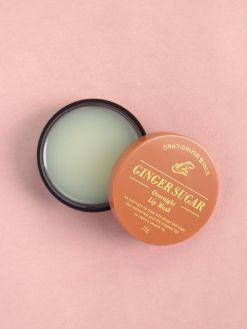 ARITAUM Ginger Sugar Overnight Lip Mask (25g)
