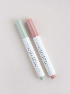 ARITAUM Real Ampoule Color Corrector (3g)_Mint Beige