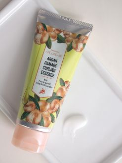 AROUND ME Argan Damage Hair Care_Curling Essence