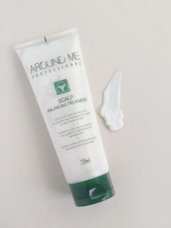 AROUND ME Scalp Balancing Treatment (230ml)