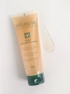 AROUND ME Scalp Nourishing Shampoo (230ml)
