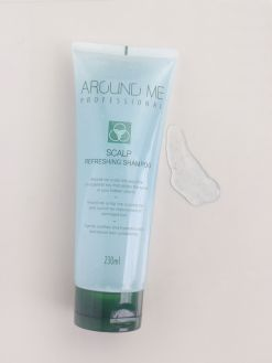 AROUND ME Scalp Refreshing Shampoo (230ml)