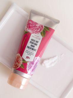 AROUND ME Rose Hip Perfume Hair Care Treatment (200ml)