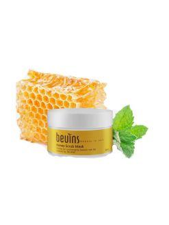 beuins Honey Scrub Mask (30ml)