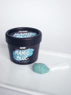 B&SOAP Mamie Blue Pack (130g)