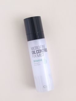 CLIO Micro Fine Oil Control Fix Mist (80ml)