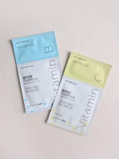 COMMON labs Ggultamin Real Jel Mask (1 Sheet) (6ml/33ml)