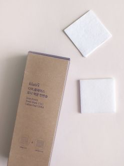 dear, Klairs Toner Mate 2 in 1 Cotton Pad 120EA