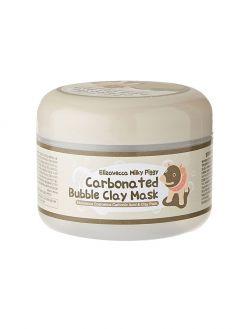 Elizavecca Carbonated Bubble Clay Mask (100ml)