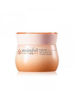 Etude House Moistfull Collagen Cream (75ml)