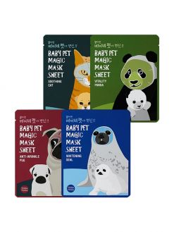 Holika Holika Baby Pet Magic Mask Sheet (22ml)