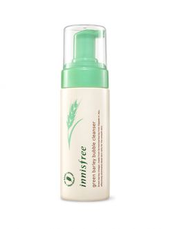 innisfree Green Barley Bubble Cleanser (150ml)