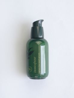 Innisfree Green Tea Seed Serum (80ml)_2018 NEW