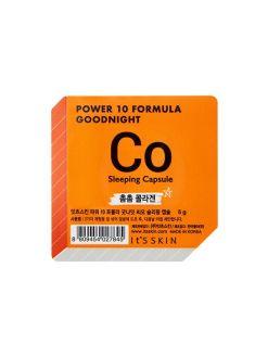 It's Skin Power 10 Formula Good Night Sleeping Capsule