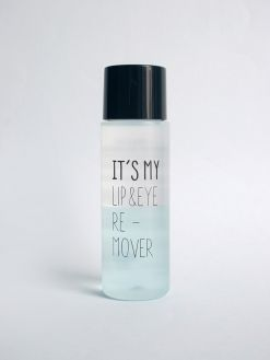 IT'S MY Lip & Eye Makeup Remover (100ml)