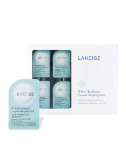 LANEIGE White Plus Renew Capsule Sleeping Pack (48ml)