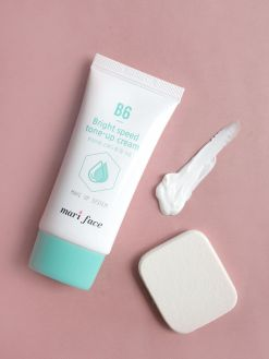 mari face B6 Bright Speed Tone-Up Cream (50ml)