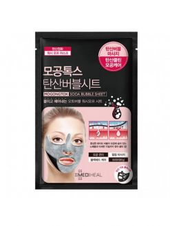 Mediheal Mogongtox Soda Bubble 1 Sheet (18ml)