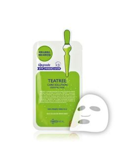 Mediheal Teatree Care Solution Essential Mask EX 1 sheet (24ml)