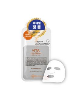 Mediheal Vita Lightbeam Essential Mask EX 1 sheet (24ml)