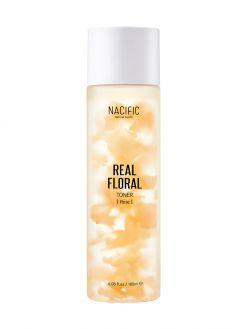NACIFIC [Brighter Than Bride] Real Rose Floral Toner (180ml)
