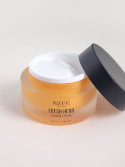 NACIFIC Fresh Herb Origin Facial Cream (50ml)
