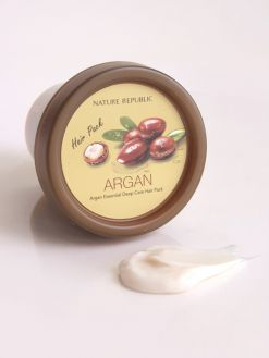 Nature Republic Argan Essential Deep Care Hair Pack (200ml)