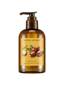 NATURE REPUBLIC Argan Essential Deep Care Shampoo (300ml)