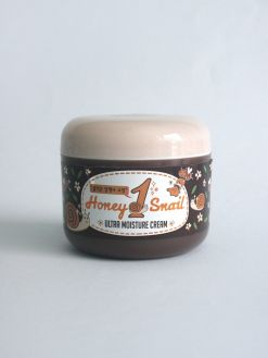 Nella Honey Snail Ultra Moisture Cream (100g)